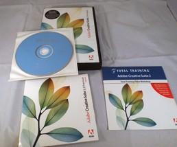 Adobe Creative Suite CS2 with Macromedia Studio, Photoshop Dreamweaver F... - $350.00
