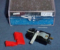 PHONOGRAPH CARTRIDGE NEEDLE Electro-Voice EV 150 for Sears 365-DS73 image 1