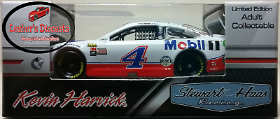 Kevin Harvick 2018 #4 Mobil 1 Ford Fusion 1:64 ARC -