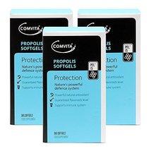 Comvita Propolis PFL15 365 SoftGels (Pack of 3) - $388.80