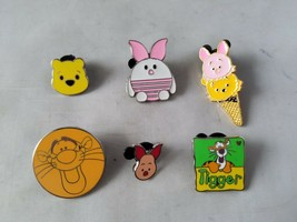 Disney Trading Pins Official Winnie the Pooh /& Friends Lot of 9 Collectible