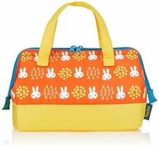 *Skater Cooler purse lunch bag Miffy miffy KGA1 - $16.74