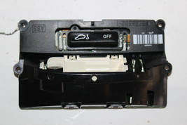 2002-2005 Mercedes Benz ML350 Roof Panel Switch K7557 - $79.20