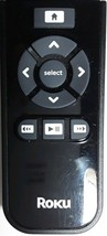 Roku Remote Control For N1050 N1100 N1000 - $9.90