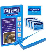 Micro TagBand Skin Tag Remover Device for Small to Medium Skin Tags  - $11.49