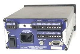 DAYTRONIC MODEL 3570 STRAIN GAGE PANEL METER image 2