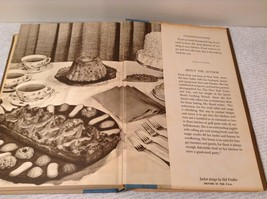 The Art of Fine Baking Cook Book 1961 by Paula Peck image 6