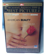 American Beauty (DVD, 2000, Limited Edition Packaging; Awards Edition;... - $1.89