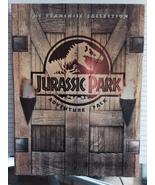 Jurassic Park - Adventure Pack- 3 Disc Set - Th... - $13.99