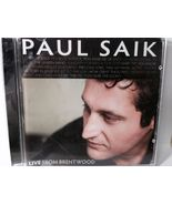 Paul Saik - Live From Brentwood - $0.99