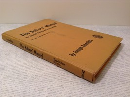 The Baker's Manual for Quantity Baking and Pastry Making 1960 Second Edition image 2