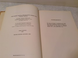 The Baker's Manual for Quantity Baking and Pastry Making 1960 Second Edition image 3