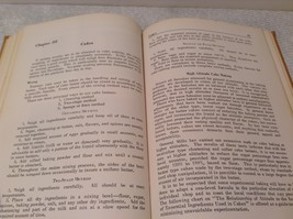 The Baker's Manual for Quantity Baking and Pastry Making 1960 Second Edition image 5