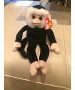 TY Beanie Baby - MOOCH the Spider Monkey (9 inc... - $6.99