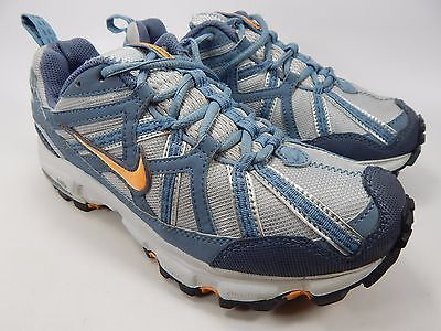 63389967b Nike Air Trail Alvord 4 Women s Trail Shoes Sz US 8 M (B) EU 39 ...