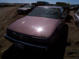 1988 Oldsmobile Toronado Headlight Left - $121.50