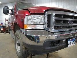 2002 Ford F250 Sd Pickup Headlight Left - $95.00