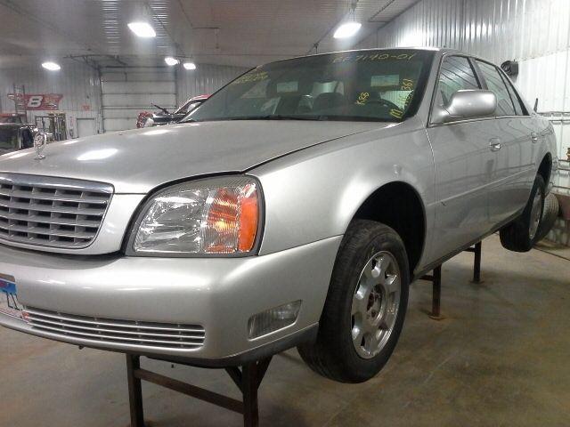 2001 Cadillac Deville Headlight Left And Similar Items 57