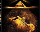 THE PYRAMID DVD - SINGLE DISC EDITION - NEW UNOPENED - JAMES BUCKLEY