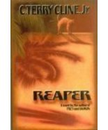 Reaper by Cline, Terry C. - $10.78