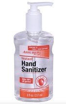Hand sanitizer thumb200