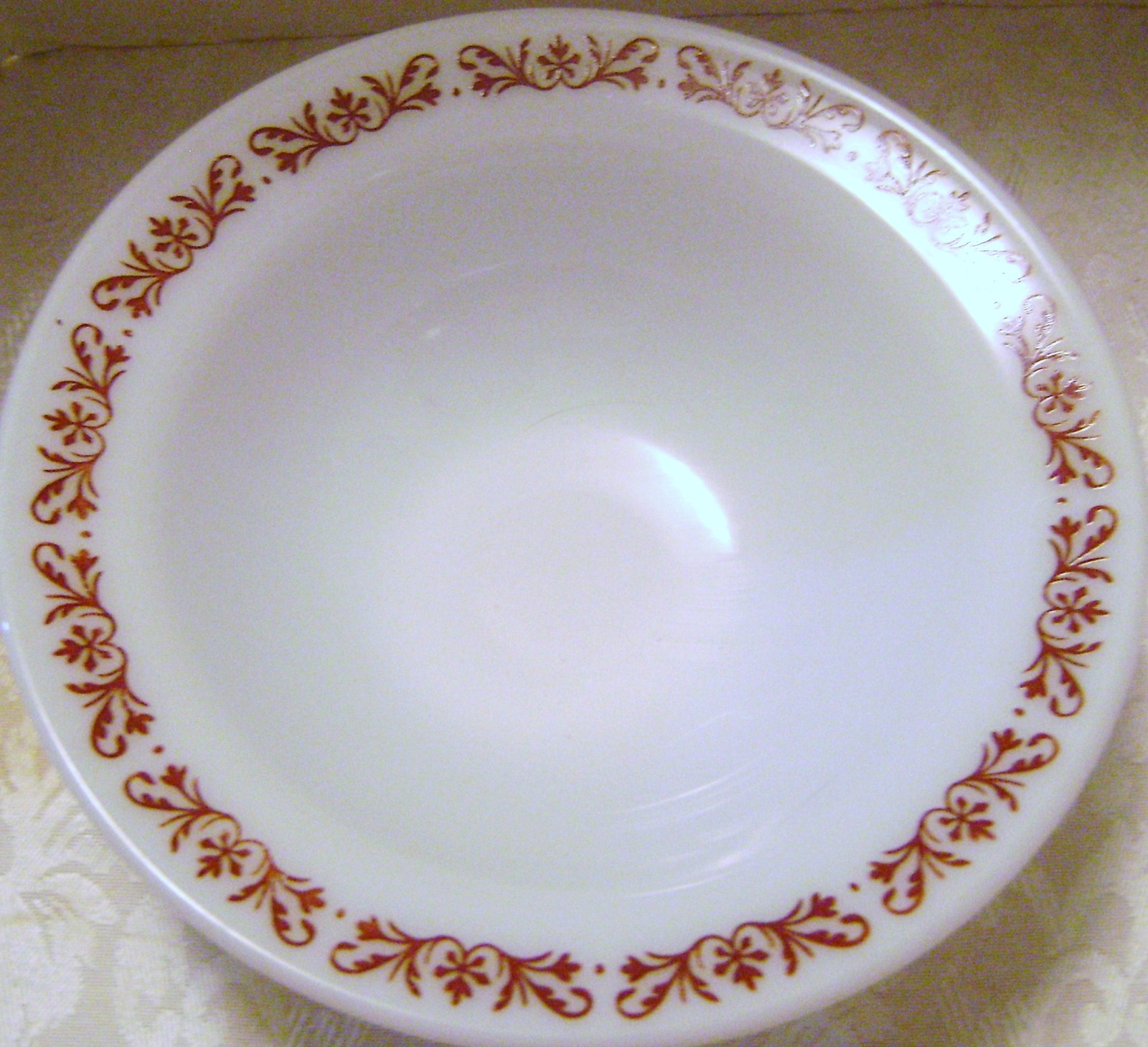 Primary image for Anchor Hocking  Fire King Cereal Bowl