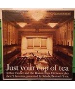 Just Your Cup of Tea - Vinyl LP Record [Unknown Binding] by - $3.43