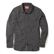 Craghoppers Men's Nat Geo Nosilife Adventure Long-Sleeved Shirt - $49.49