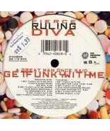 Great Man Once Said - Get Funky With Me [Vinyl] Fierce Ruling Diva - $5.88