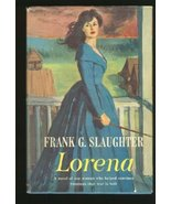 Lorena [Hardcover] by Slaughter, Frank G. - $6.86