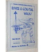 River and Coastal Walks in Suffolk [Import] [Paperback] by Birch, M. - $4.41