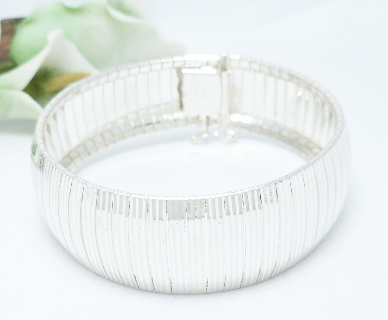 average bracelet sizes sterling cut bangle bracelet average 3315