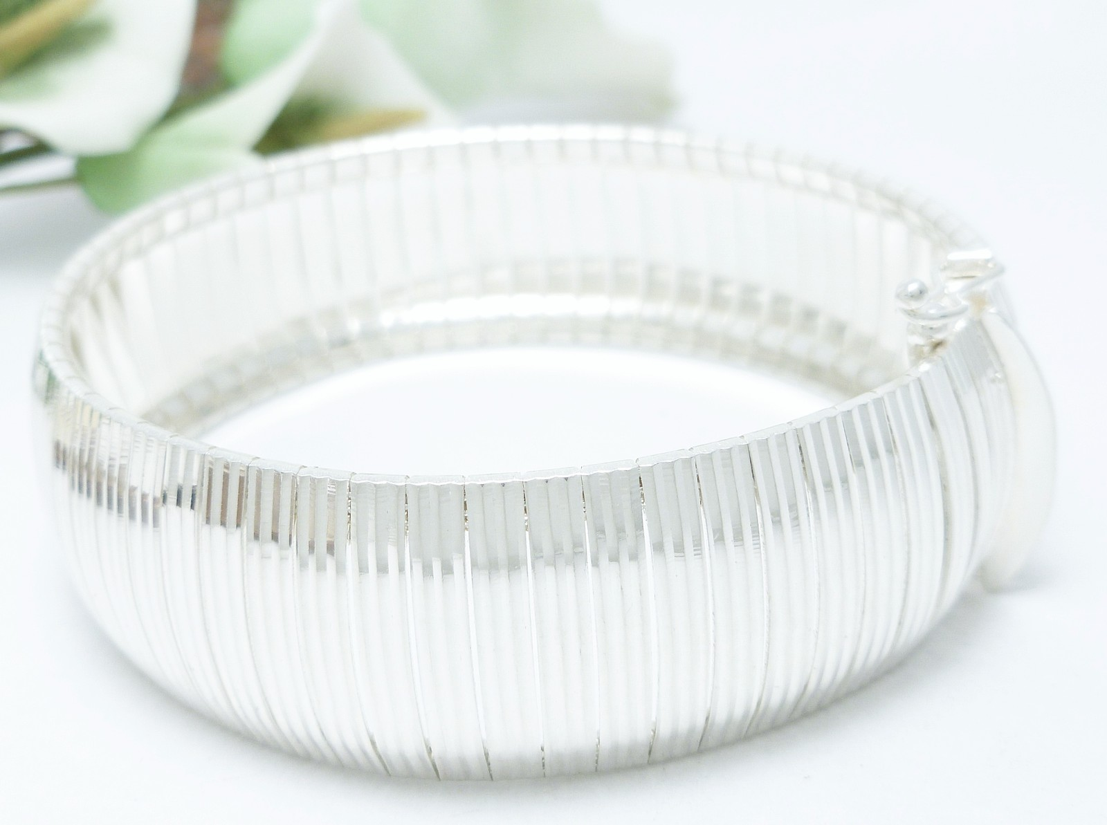 average bracelet sizes sterling cut bangle bracelet average 2366