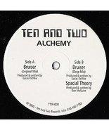 Alchemy / Bruiser [Vinyl] Alchemy - $4.90