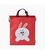 LINE Friends CONY Shoes Bag Naver Character Kids Accs Sport Travel Pouch... - $20.55
