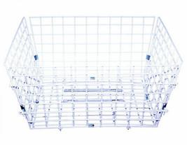 PREMIUM Steel Rear Wire Trike Basket, 22.5 X 18.5 X 1 Size, Beach Cruise... - $62.62