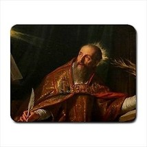 Augustine Of Hippo Mousepad - $7.71