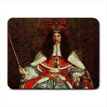 Charles-Ii-Of-England Mousepad - $7.71