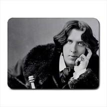 Oscar Wilde Mousepad - $7.71