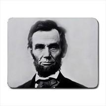 Abraham Lincoln Illinois Mousepad - $7.71