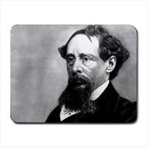 Charles Dickens Mousepad - $7.71