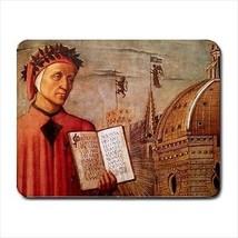 Dante Alighieri Mousepad - $7.71