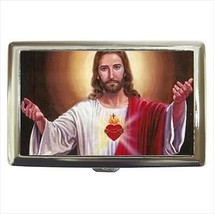 Jesus Cigarette Money Case - $12.56