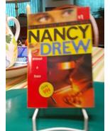 Nancy Drew Girl Detective #1 First Printing - $15.00