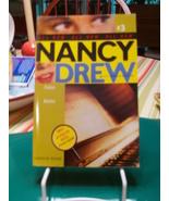 Nancy Drew Girl Detective #3 First printing - $10.00