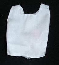 ken doll clothes white shirt  fashion avenue 1998 - $9.99