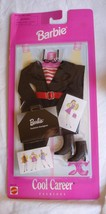 Original Barbie doll clothes Cool Career Fashion Designer new in package - $39.99