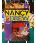 Nancy Drew Girl Detective #6 First Printing - $10.00