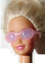 janay doll aviator Pink sunglasses eyeglasses glasses also fit Barbie - $7.99