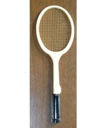 Ken and Barbie vintage tennis racquet very good condition - $10.99